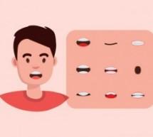 Onde e como você pode aprender leitura labial