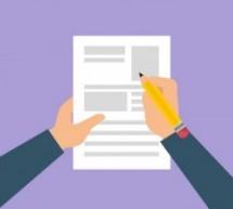 O que você não deve colocar no currículo na hora de busca emprego