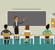 Como você pode se tornar um professor universitário
