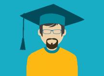 Desemprego afeta mais os profissionais sem diploma de faculdade