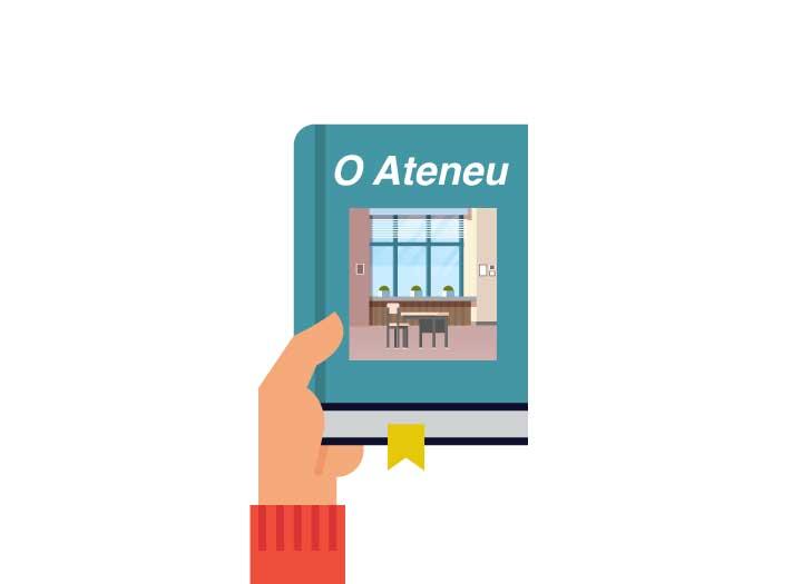 O_Ateneu_de_Raul_de_Pompeia_resumo_livro