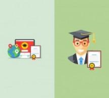 Como funciona uma pós-graduação presencial e a distância