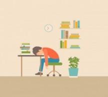 10 formas simples para combater o estresse nos estudos