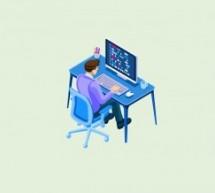 Como manter a concentração estudando pelo computador?