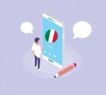 12 ferramentas para aprender italiano usando a tecnologia