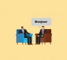 Como você pode aumentar seu vocabulário de francês