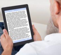 7 aplicativos gratuitos utilizados para leitura