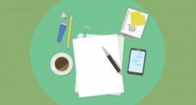 Como fazer uma carta de motivação nota 10 para bolsas de estudo