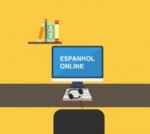Como falar espanhol fluentemente estudando online
