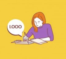 Como fazer uma introdução de redação nota 1.000?