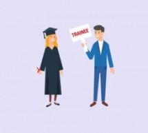 Como ser trainee irá agregar na sua vida profissional
