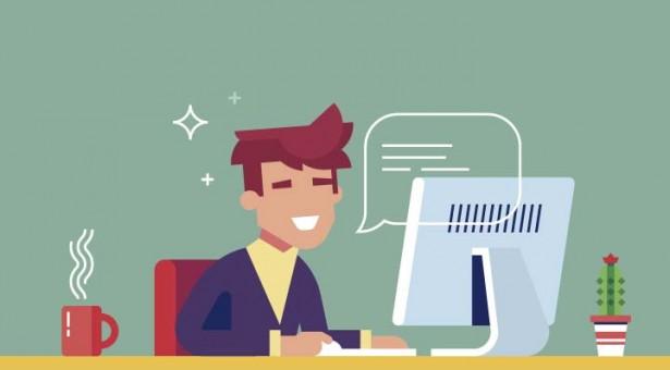 CIEE curso online gratuito: Técnicas de Expressão Verbal