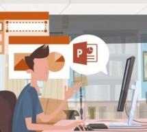 Microsoft oferece 11 cursos gratuitos online de PowerPoint para Windows
