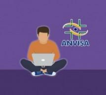 Anvisa abre inscrição para 3 cursos gratuitos online com certificados