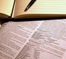 Como estudar gramática para concursos?
