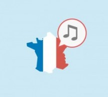 Como você pode aprender francês com música efetivamente