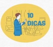 10 dicas para promover o seu marketing pessoal no trabalho