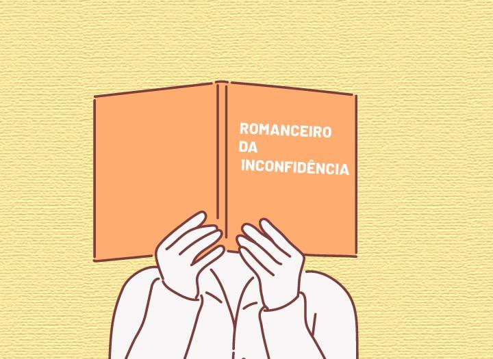 Romanceiro da Inconfidência: resumo