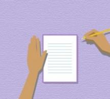 20 cuidados para você não zerar na redação