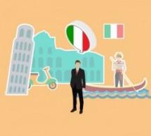 Como aprender italiano rápido e de maneira simples