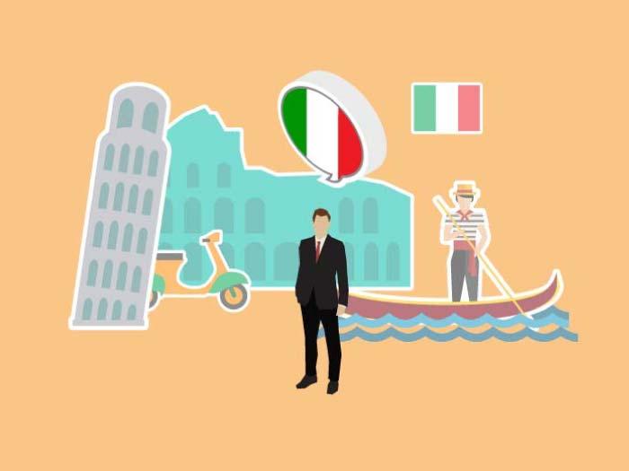 como aprender italiano rapido,