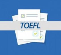O que é e como funciona o TOEFL?