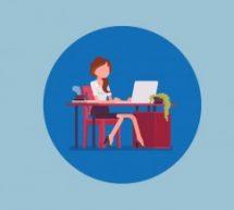Curso gratuito online de Assistente de Secretaria Escolar