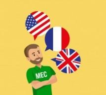 MEC abre inscrições para cursos gratuitos de inglês e francês