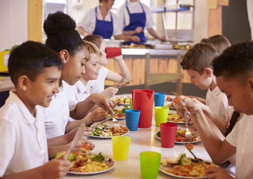 Política de Alimentação Escolar
