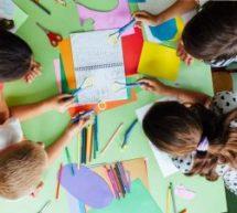 19 projetos de aprendizagem criativa para levar para a sala de aula