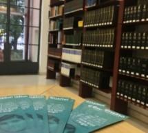 Canal do Ensino doa 16 mil marcadores para a Biblioteca Mário de Andrade