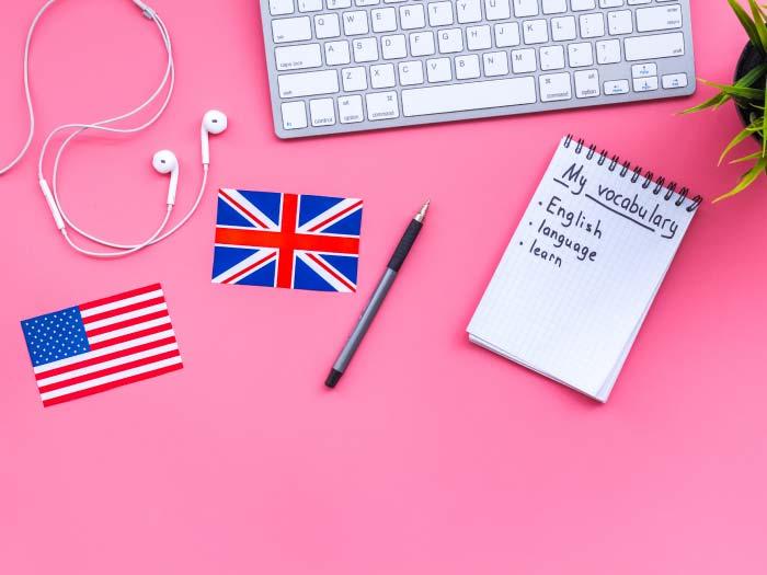 Como encontrar aulas gratuitas de inglês