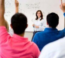 Como o professor deve se comportar no primeiro dia de aula