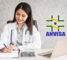 Anvisa abre cursos gratuitos online para práticas de inspeção