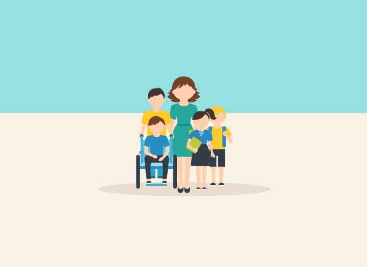 O que é educação especial inclusiva