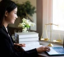 Onde um estudante de direito pode estagiar