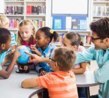 Governo Federal oferece materiais gratuitos para professores da educação infantil