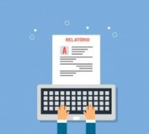 Como escrever um relatório de estágio?