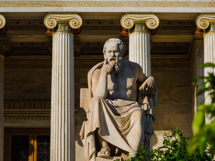 conhecimento filosófico