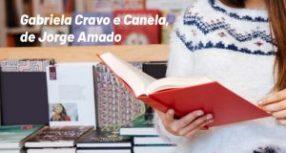 Gabriela Cravo e Canela, de Jorge Amado