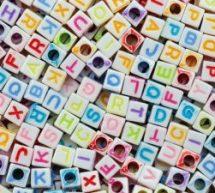 Entenda a formação das palavras por composição