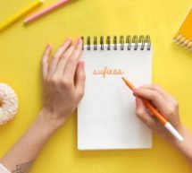 Veja a lista completa de sufixos