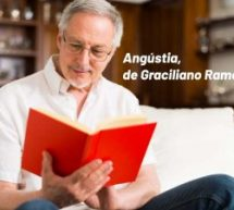 Angústia, de Graciliano Ramos