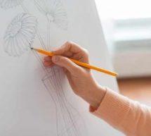 13 livros para aprender a desenhar
