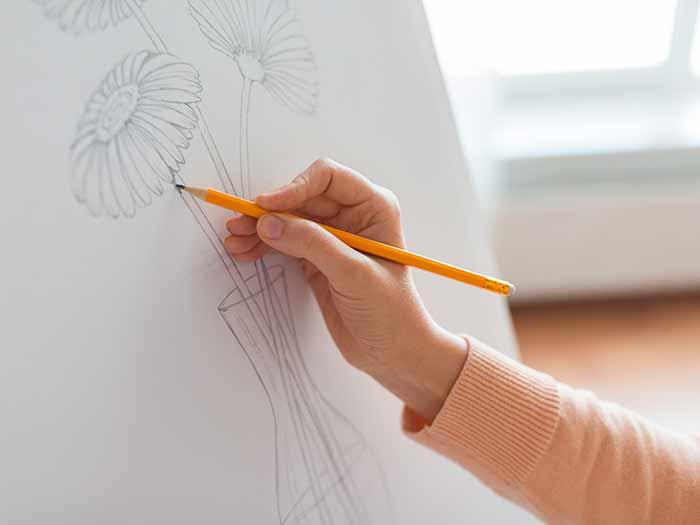 Livros para aprender a desenhar