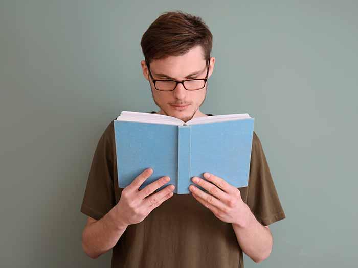 Aprender a ler em outro idioma
