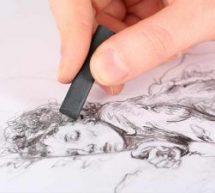 Como aprender a desenhar do zero?