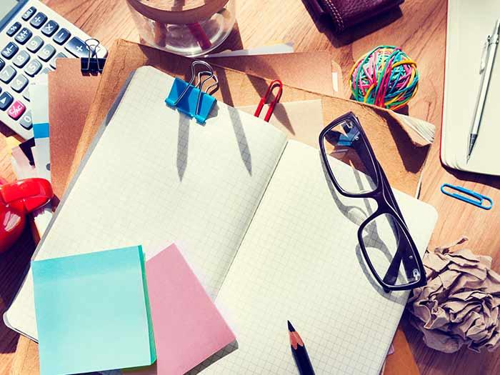 Volta às aulas: planejar atividades do trimestre
