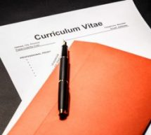Currículo para primeiro emprego: como fazer?