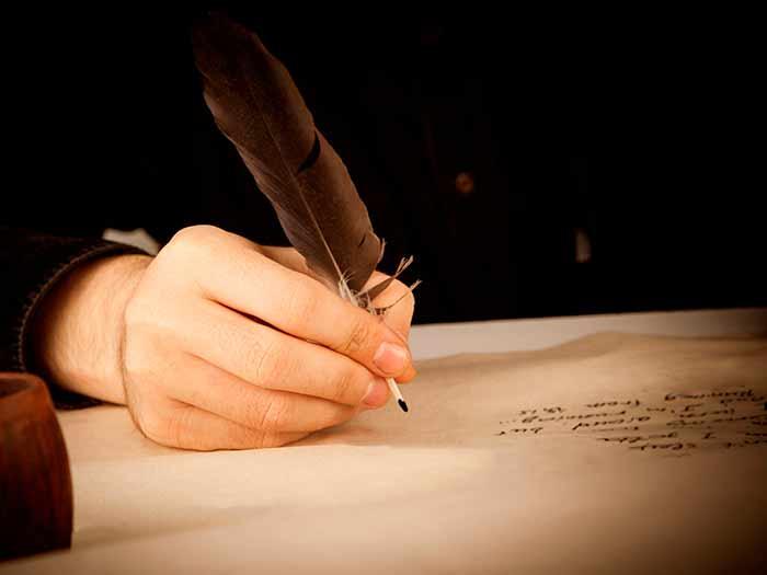 Poema, poesia, prosa e verso